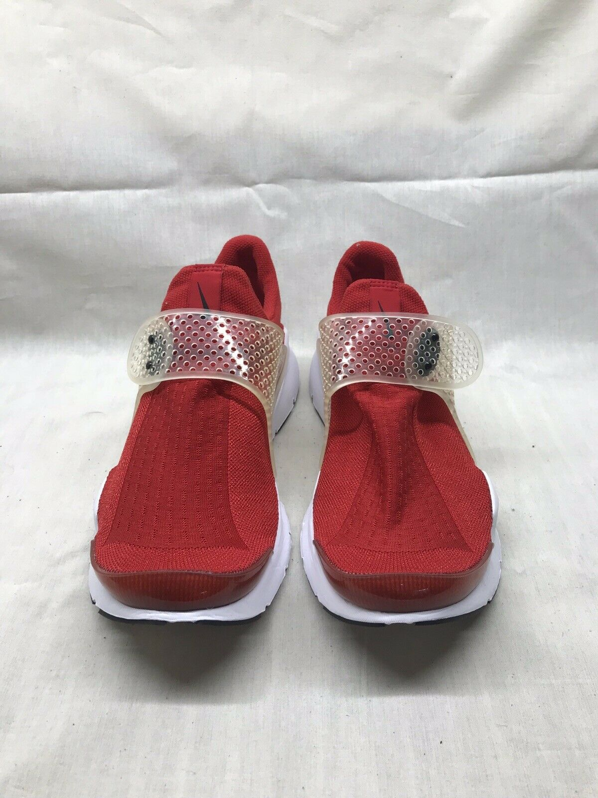 Brand New New New Unworn Nike Sock Dart Gym Red Size 11 caf916