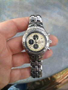reloj viceroy hombre de titanio