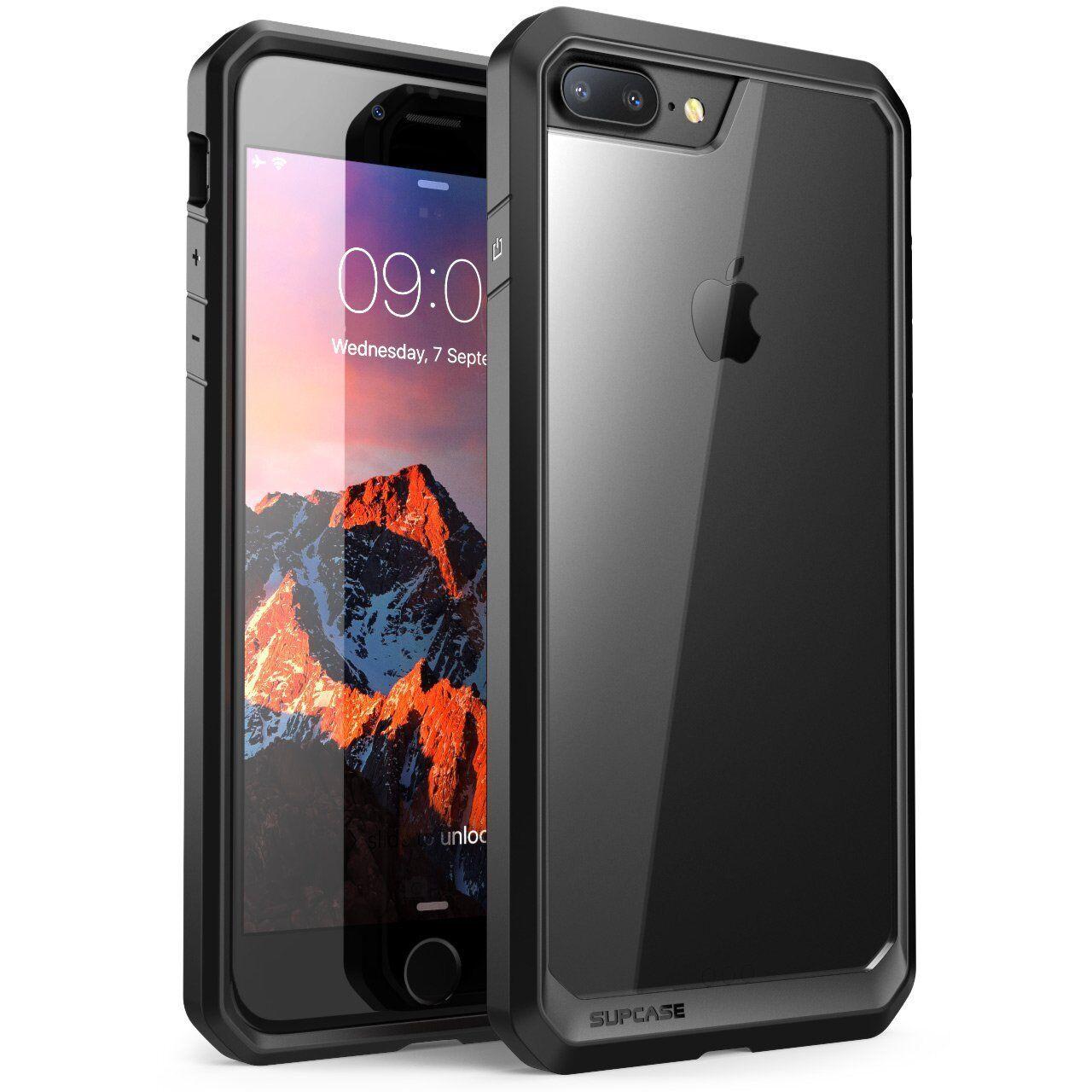 iPhone 7 Plus / 8 Plus Case, SUPCASE Unicorn Beetle Series P