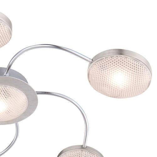 LED 30 W Decken Leuchte Strahler Wohn Ess Zimmer Beleuchtung Energie Spar Lampe