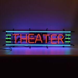 17-034-x9-034-New-Theater-Neon-Sign-Light-Tiki-Bar-Pub-Wall-Hanging-Handcraft-Artwork