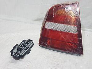 Genuine-Skoda-Otavia-Mk1-Hatchback-Taillight-Lamp-Left-Nearside-1996-to-2004