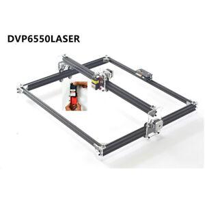 DIY-Kit-USB-Laser-Engraver-Machine-DVP6550-CNC-Laser-Machine-without-laser