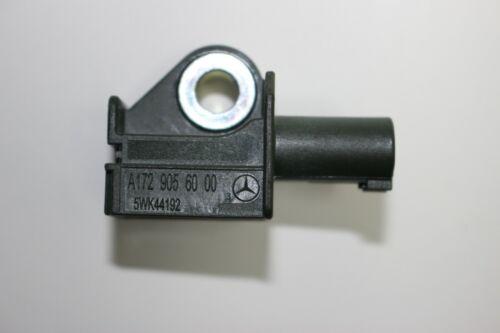 2011 Mercedes W218 W212 W204 C207 E C CLS Classe Impact Capteur Accident