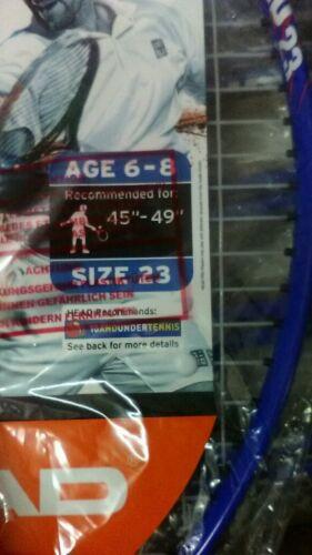Head Speed Junior Raquette de tennis taille 23