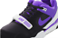 Nike-632193-001-39-Us-6-5-Uk-6-Neu-Trainer-2-PRM-QS-Black-Purple miniatura 2