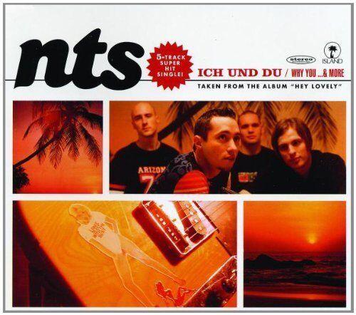 NTS Ich und du (2001) [Maxi-CD]