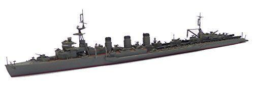 Aoshima Japanese Light Cruiser Kitakami Kaiten Carrier Plastic Model Kit NEW