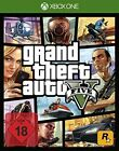 Rockstar Xb1 GTA - Grand Theft Auto 5