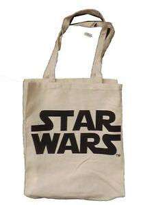 Details About Primark Star Wars Tote Bag Bnwt Free Uk Postage