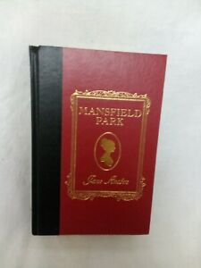 Worlds Best Reading Mansfield Park Readers Digest By Jane Austen Hard cover .