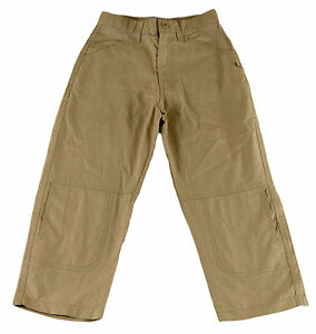 JACADI Boy/'s Capable Indigo Blue Pants Sz 6 Years NEW $54