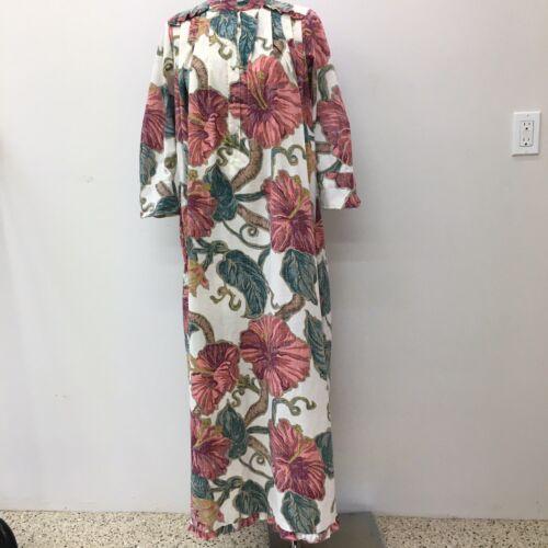 Vintage Bete Collection Reynes Mu Mu Ladies Size 8
