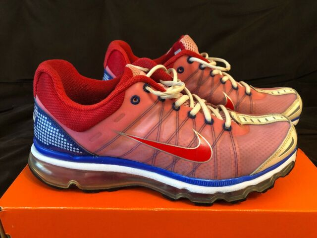 Details about Nike Air Max 2011 + Plus Spark Pink Anthracite Grey Women's Running Shoes size 8