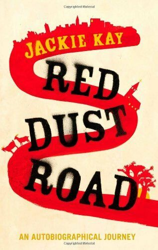 Red Dust Road,Jackie Kay