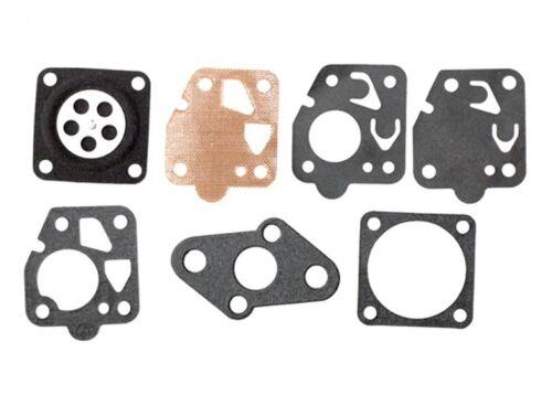 Carburetor Kit Replaces HOMELITE A-98064-11