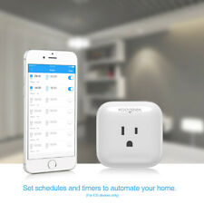 Koogeek Smart Plug Electronics Energy Monitor for Apple Homekit