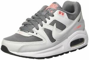 Nike-Air-Max-Command-Flex-GS-Scarpe-da-Ginnastica-Basse-Bambino-NI844349