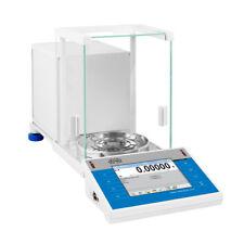 Radwag Dual Range Xa 822204ya Analytical Semi Micro Balance 3 Yr Warranty