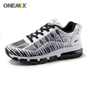 ONEMIX Air Cushion Sneakers Men Running