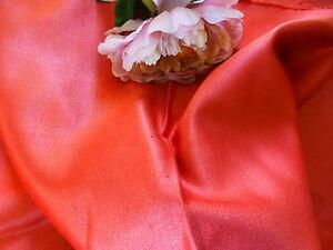 2m-80x1-45-vieux-rose-beau-tissus-ancien-coussins-rideaux-vetements-anciens