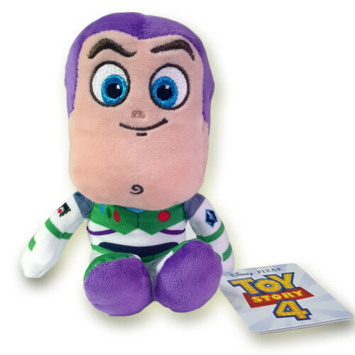Buzz Lightyear Toy Story Official Disney Pixar 8 Inches Soft Toy Plushie