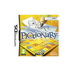 Nintendo DS Region Pictionary