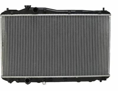 Radiator For 14-17 Mitsubishi Mirage 1.2L L3 Fast Free Shipping Direct Fit