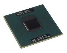 CPU Intel Dual Core DUO Mobile T2370 1.73/1M/533 SLA4J processore socket 478 479