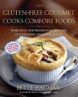 The Gluten-free Gourmet Cooks Comfort Foods: Creating Old Favorites With The on sale