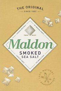 Organic-Maldon-Smoked-Sea-Salt-125-g-Pack-of-4