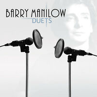 Barry Manilow - Duets [new Cd] Digipack Packaging on sale