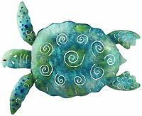 Regal Art And Gift Sea Turtle Wall Decor, 20 , New, Free Shipping on sale