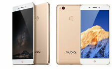 Nubia N1 (Gold,32 GB) 3GB RAM | 4G LTE 5000mAH Battery