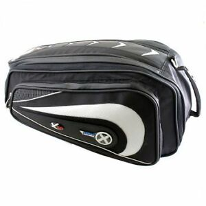 Oxford-034-X50-034-Lifetime-Luggage-Motorcycle-Panniers-BLACK-50L-OL100