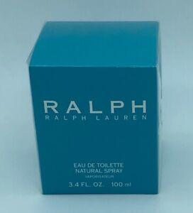 100ml-Ralph-by-Ralph-Lauren-Eau-de-Toilette-3-3-oz-BNIB