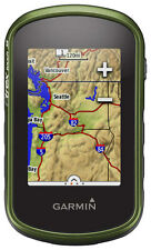 "Garmin - eTrex Touch 35 2.6"" GPS with Built-In Bluetooth - Green"