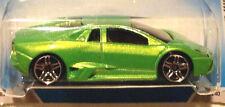 Hot Wheels 2010 HW Garage Lamborghini Reventon