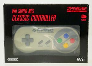 Nintendo-Wii-Super-NES-SNES-Classic-Controller-Super-Nintendo-Club-2