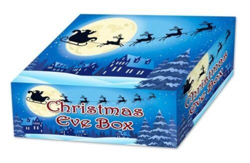 Christmas Eve Gift Box The Night before Christmas