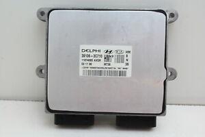 09 10 11 KIA Borrego Computer Brain Engine Control ECU ECM Module 39106-3C710