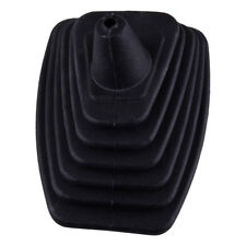 Rubber Black Gear Shift Gaiter Boot Cover Fit For Vw Golf Mk2 Ii Jetta Ii Mk2