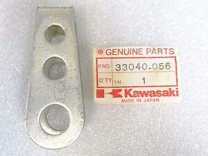 NOS Kawasaki Chain Adjuster 1974-1978 KZ400 33040-062