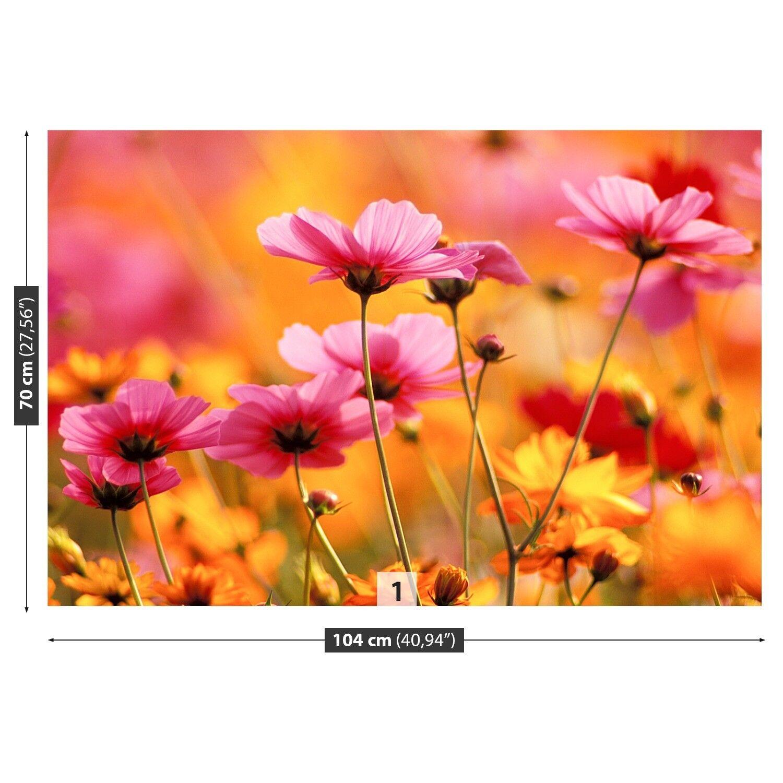 Fototapete Fototapete Fototapete Selbstklebend Einfach ablösbar Mehrfach klebbar Kosmos Garten 784711