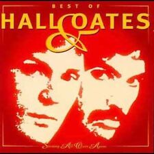 Starting All over Again: The Best of Hall and Oates by Daryl Hall & John Oates (