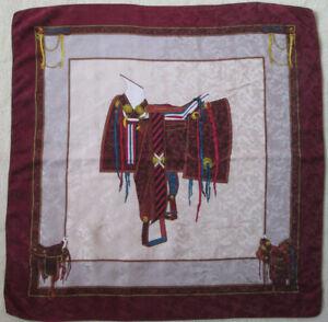 Authentique foulard GUCCI soie TBEG vintage scarf 86 x 88 cm   eBay e799da6f1bc