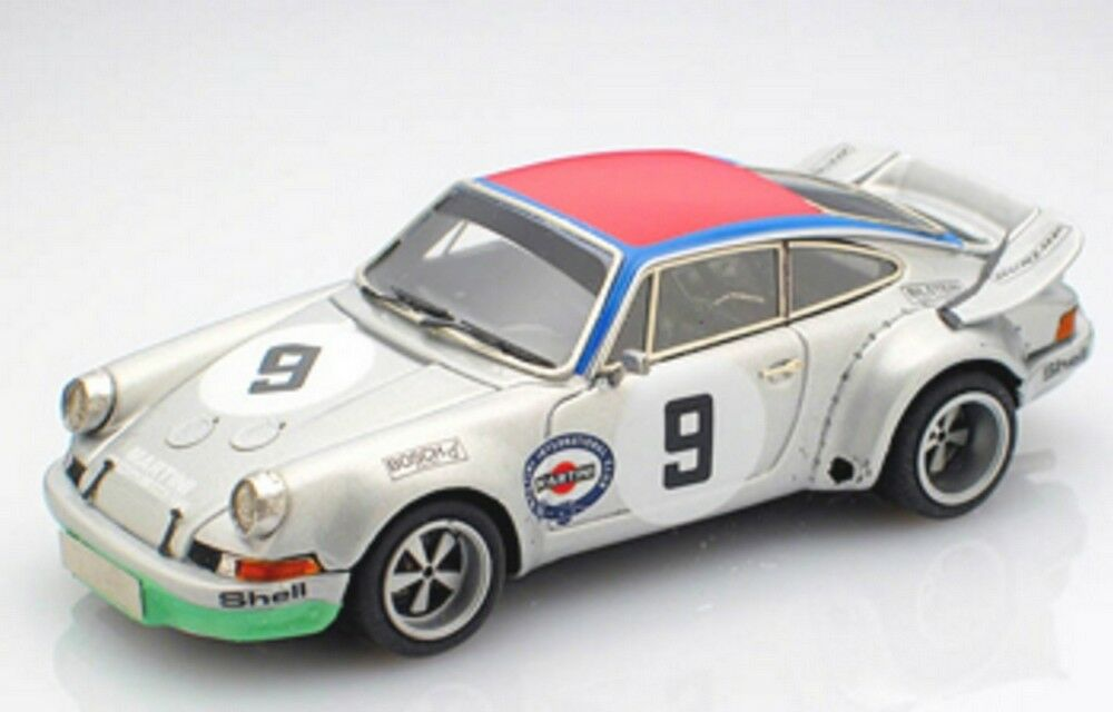 <kit Porsche Carrera RSR  9 Targa Florio 1973 - arena models kit 1/43
