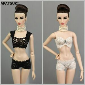 1Set-Soft-Lace-Underwear-Outfit-Doll-Accessories-for-Barbie-Dollhouse-1-6-Toy
