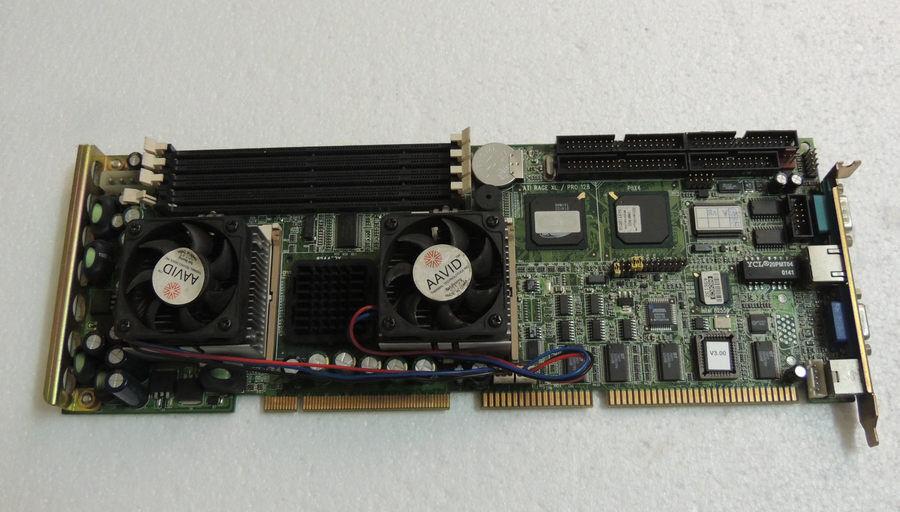 B1 PCA-6276 VE motherboard 1pc Advantech PCA-6276 REV