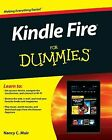 Kindle Fire for Dummies by Muir Nancy C.